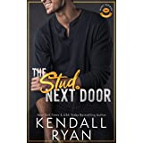 The Stud Next Door (Frisky Business Book 3)