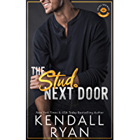 The Stud Next Door (Frisky Business Book 3) (English Edition)