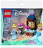 LEGO Disney Princess Cinderella's Kitchen (30551)