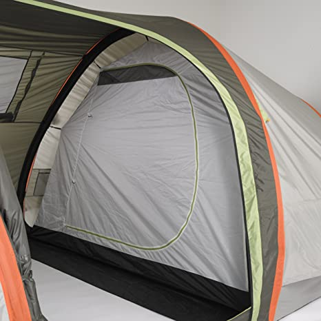 Amazon.com  Kelty Mach 6 AirPitch Tent 6-Person  Family Tents  Sports u0026 Outdoors & Amazon.com : Kelty Mach 6 AirPitch Tent 6-Person : Family Tents ...