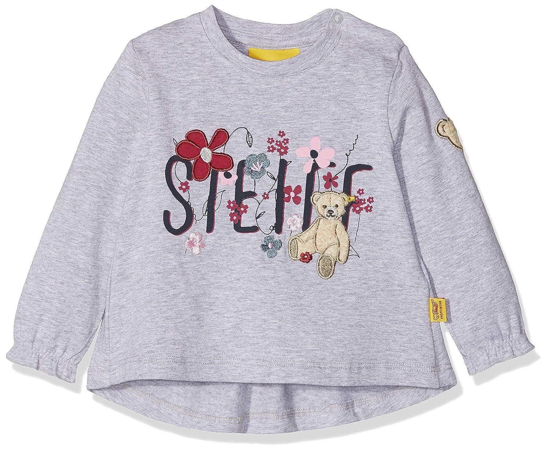 Steiff Baby Girls' Longsleeve T-Shirt 6843111