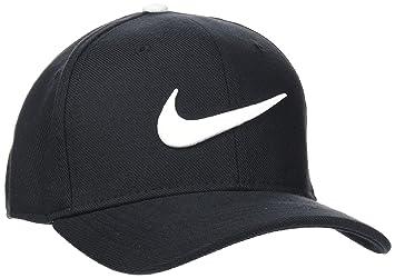 dfd9673aa0178 Nike Y NK AROBILL CLC99 Cap SF Wool Casquette de Training Mixte Enfant