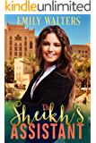 The Sheikh's Assistant