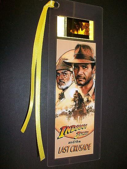 Lesezeichen Indiana Jones /& The Last Crusade Harrison Ford Film