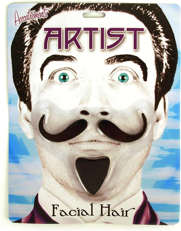 Accoutrement Artist Facial Hair