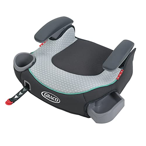 Graco TurboBooster LX No Back Car Seat