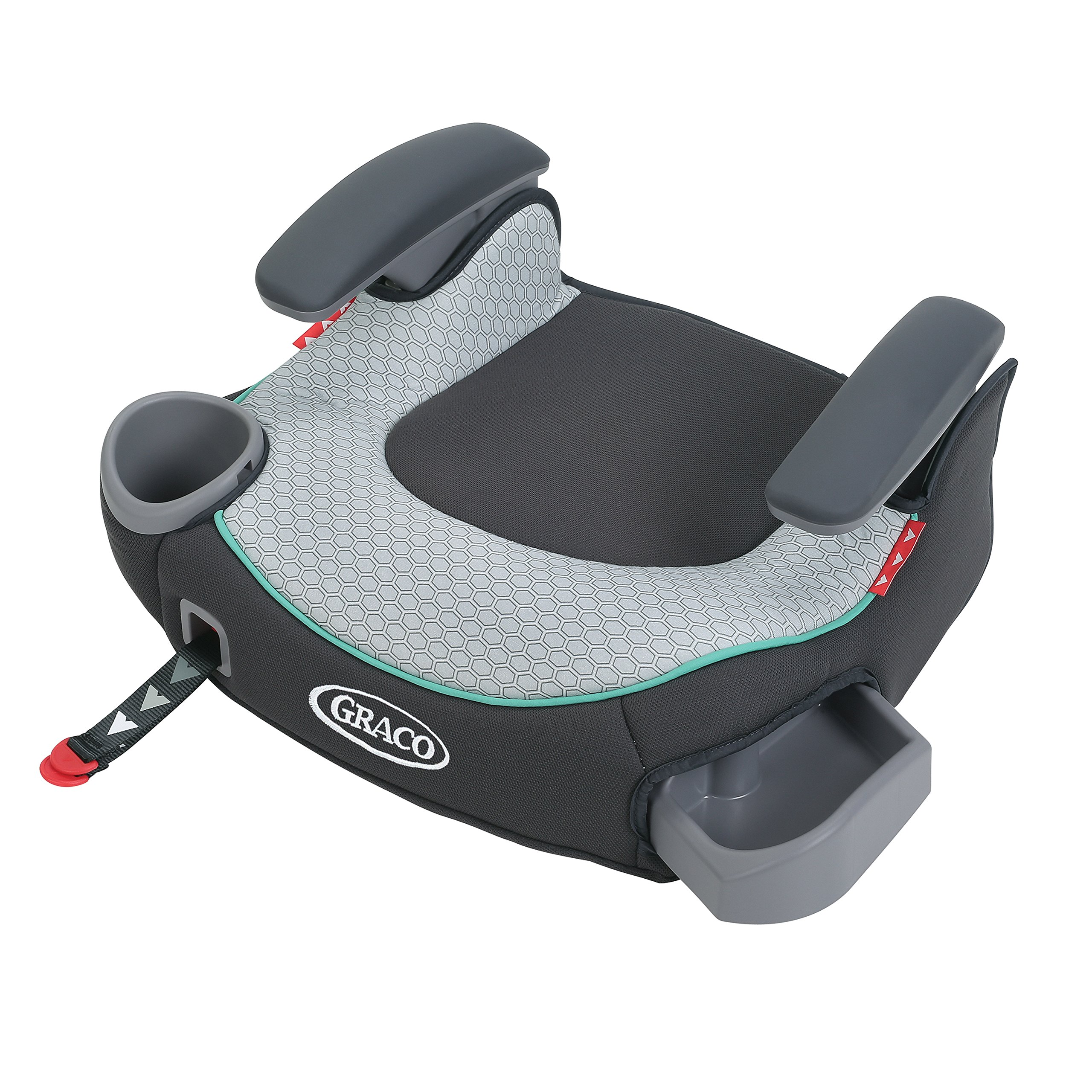Amazon Com Graco Turbobooster Lx Backless Booster Seat