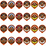 Crazy Cups Chocolate Lovers Coffee Pods Variety Pack, Chocolate Flavored Coffees, Compatible With K Cup Brewers…