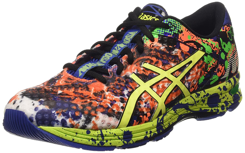 Asics Gel-Noosa Tri 11, Chaussures de Running Compétition Homme T626N-0785