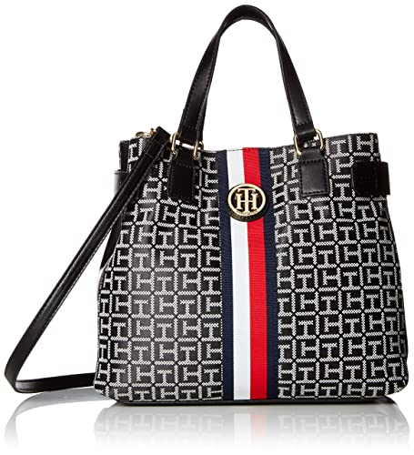 5c148d230d7 Tommy Hilfiger Women's Tami Convertible Shopper