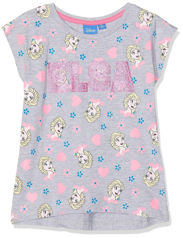 Disney La reine des neiges Girls T-Shirt