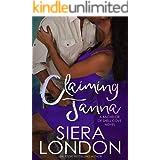 Claiming Janna: A Bachelor of Shell Cove Novel (The Bachelors of Shell Cove Book 4)