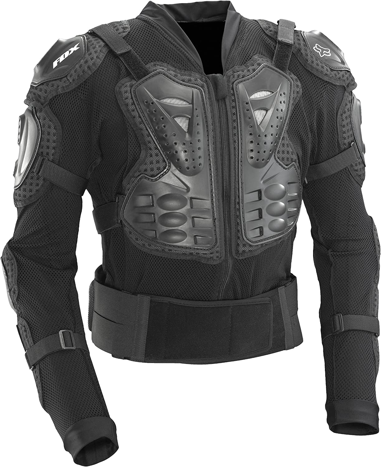 Fox Racing Titan Sport Protective MTB Jacket