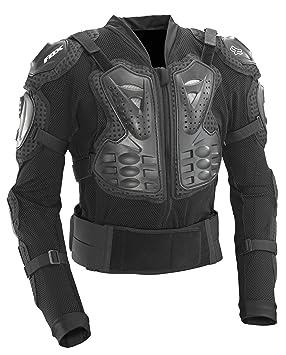 Fox 10050-001-S Titan Sport Chaqueta para Hombre, Negro, Small: Amazon.es: Coche y moto