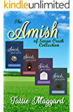 The Amish of Swan Creek Collection