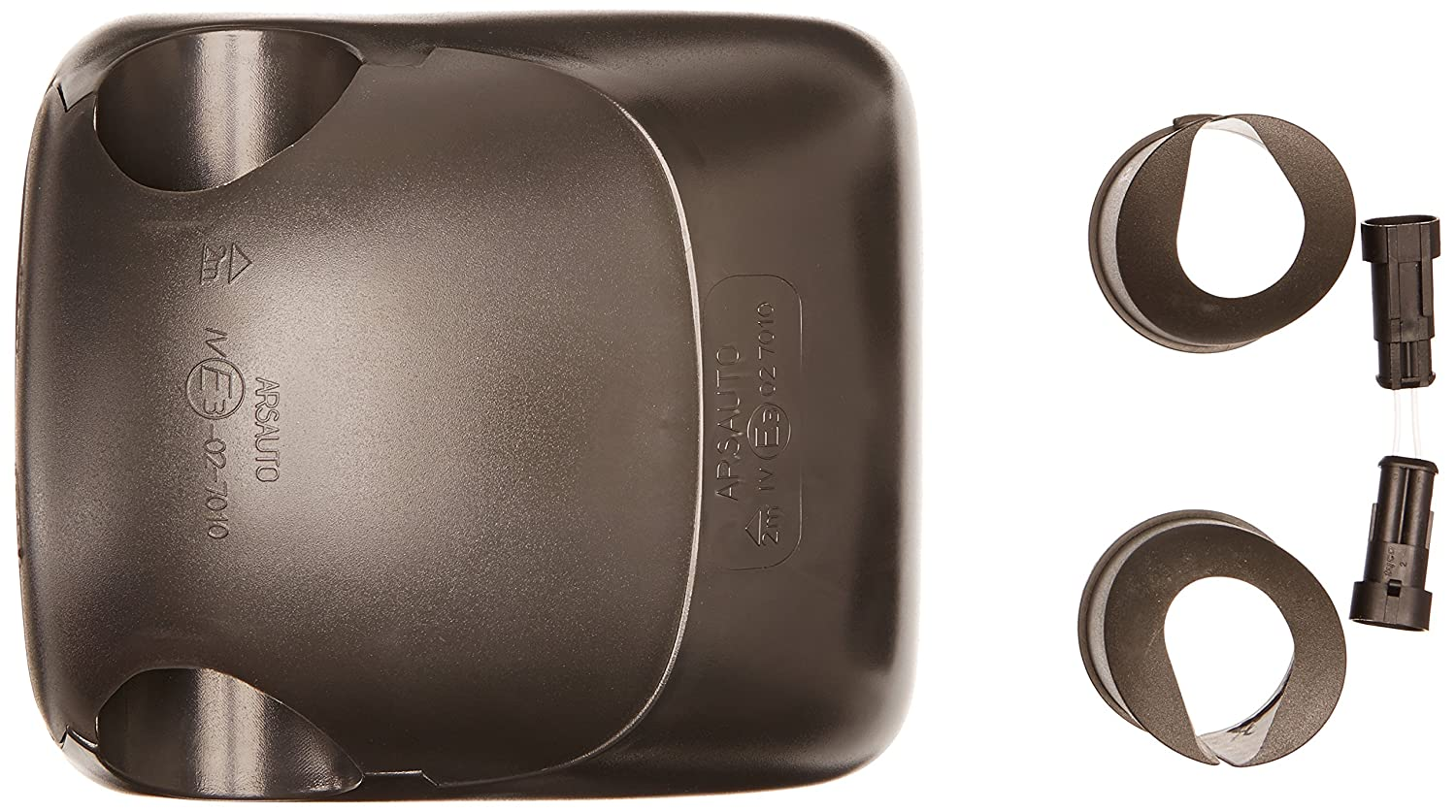 Melchioni 331050956/Rearview for Car