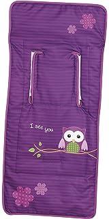 Babyline 002000526 - Saco para silla de paseo, diseño búho ...
