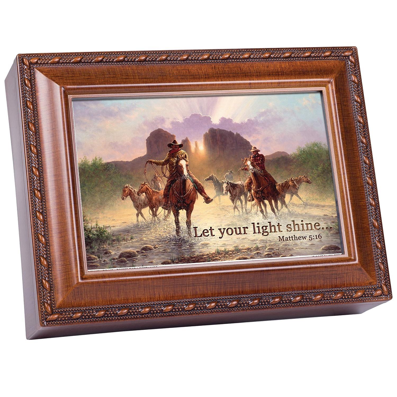 色々な Let You Art Light Shine Horses木製仕上げジュエリー音楽ボックスPlays How Great Thou Shine Art B01M5EIN91 B01M5EIN91, 吸入器コムネブライザ各種取扱:7f0598b3 --- arcego.dominiotemporario.com