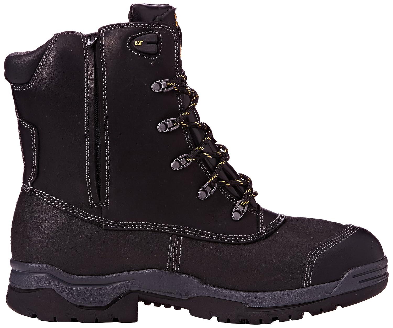 2de77ef0 Caterpillar Supremacy, Zapatos de Seguridad para Hombre: Amazon.es: Zapatos  y complementos