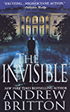 The Invisible (A Ryan Kealey Thriller Book 3)