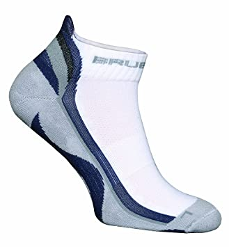 3 x BRUBECK® Hombre & Mujer Premium Calcetines Running Dynamic (transpirable polsternd pilgern Walking
