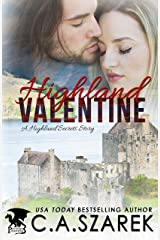 Highland Valentine: A Highland Secrets Story (Highland Secrets Trilogy Book 4) Kindle Edition