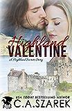 Highland Valentine: A Highland Secrets Story (Highland Secrets Trilogy Book 4)