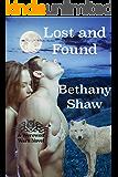Lost and Found (A Werewolf Wars Novel Book 4)
