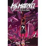 Miss Marvel: Últimos dias