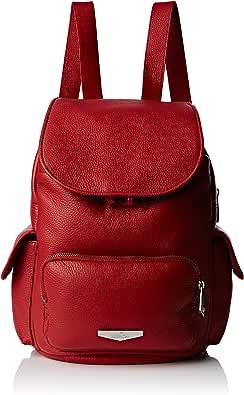 Kipling Mochilas Escolares, 34 cm, 13 Liters, Rojo: Amazon.es: Zapatos y complementos