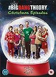 The Big Bang Theory: Christmas Episodes [DVD] [2013]