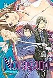 Noragami - Volume 9