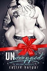 Unwrapped: A Rockstar's Christmas Novella Kindle Edition