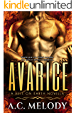 Avarice (Hell on Earth Book 1)