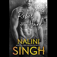 Rebel Hard (Hard Play Book 2) (English Edition)
