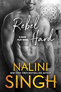 Rebel Hard (Hard Play Book 2)