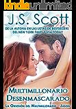 Multimillonario Desenmascarado ~ Jason: La Obsesión del Multimillonario (Spanish Edition)