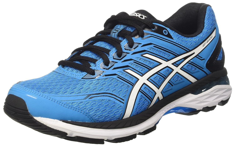 TALLA 40.5 EU. ASICS T707n4101, Zapatillas de Running para Hombre