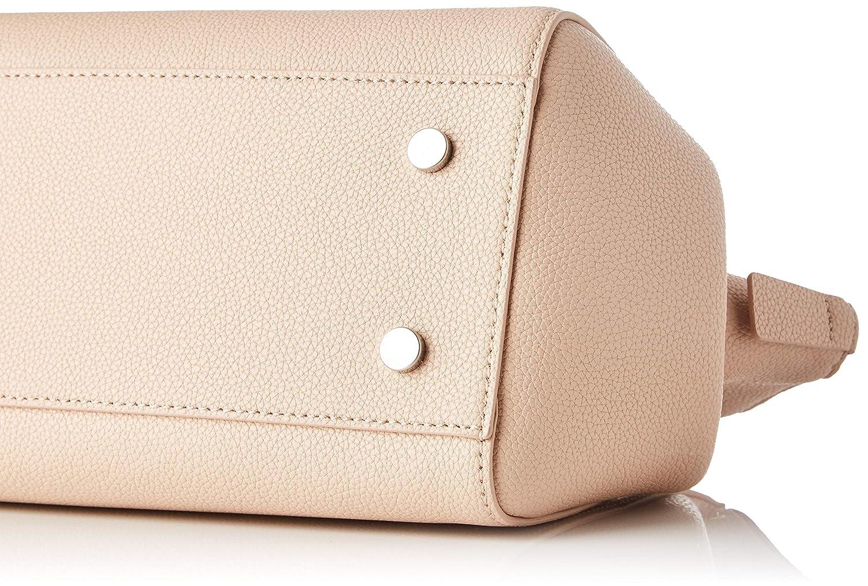 Guess dam Olivia handväska, 14 x 19 x 29 centimeter Pink (Nude)