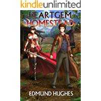 Heartgem Homestead (Sexcraft Chronicles Book 1)