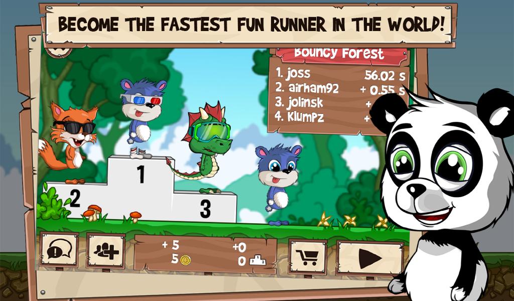 fun run 3 apk unlimited coins
