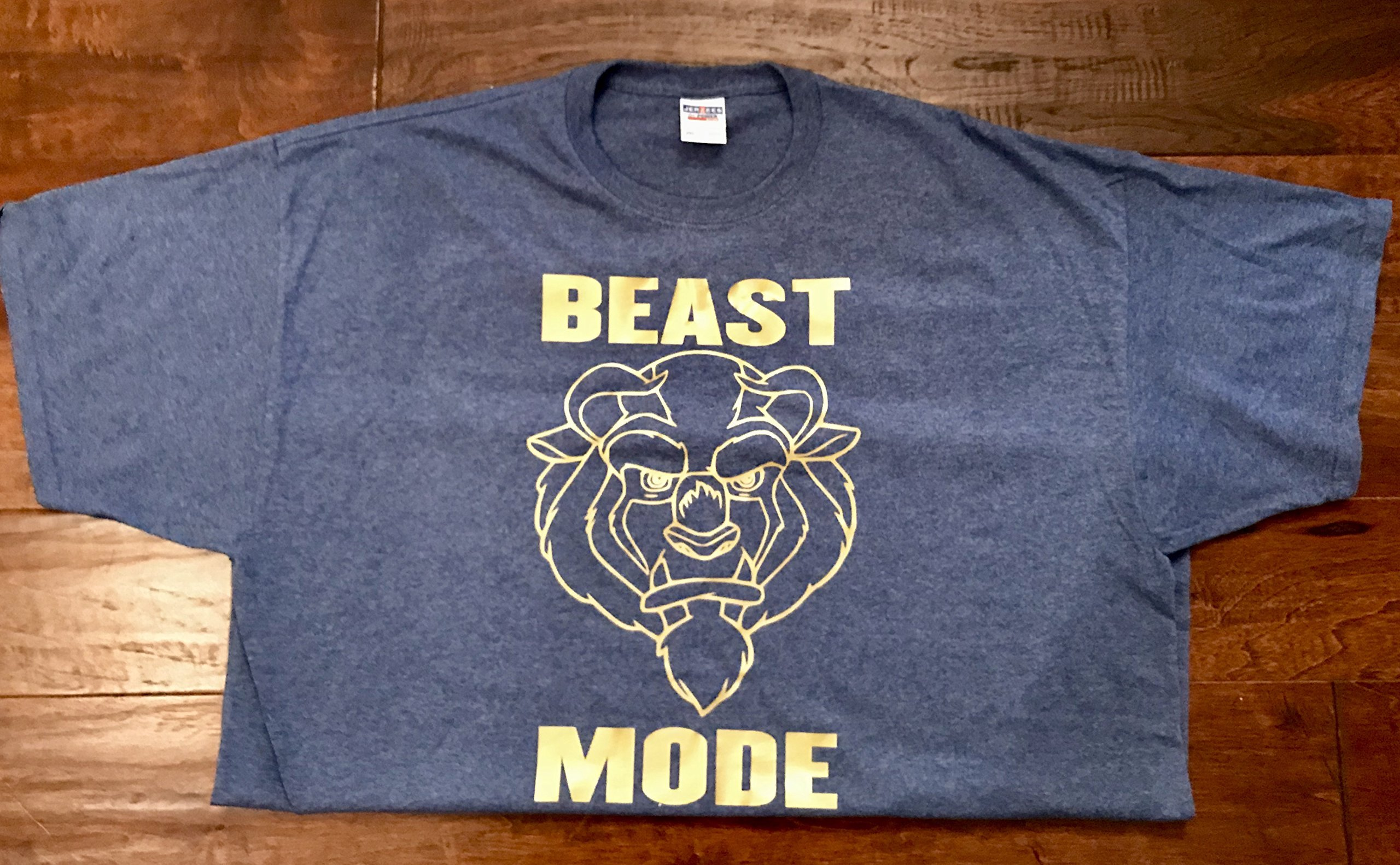Beast Mode Shirt - Adult Sizes