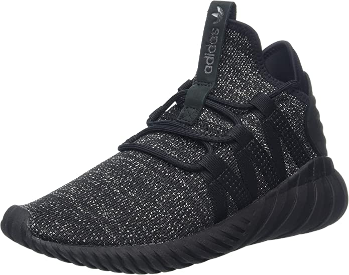 adidas Tubular Dawn Sneakers Damen Schwarz