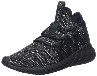 adidas Tubular Dawn W, Chaussures de Gymnastique Femme, Noir (Core Black/Core Black/Core Black), 36 2/3 EU