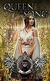 Queen of Song: A Cinderella Retelling (Kingdom of Fairytales Cinderella Book 1)