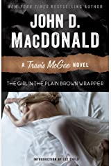 The Girl in the Plain Brown Wrapper: A Travis McGee Novel Kindle Edition