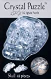 [Import Anglais]Crystal Puzzle - Skull