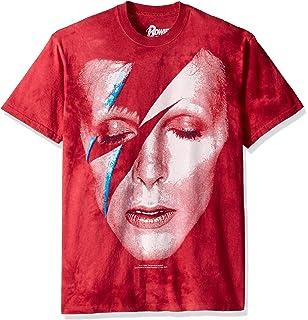 0d42561b Amazon.com : Space oddity David Bowie Memorial Fans print ...