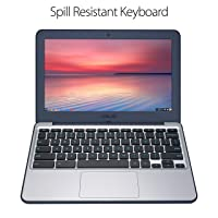 ASUS C202SA-YS01 11.6-inch Chromebook w/Intel Celeron Deals