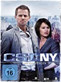 CSI: NY - Season 7.2  [Limited Edition] [3 DVDs]